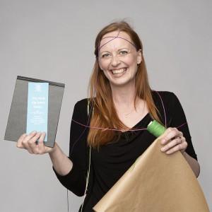 Anne Mette Kærgaard Olesen - writer